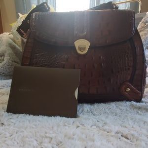Brahmin Mariel Melbourne Shoulder Bag